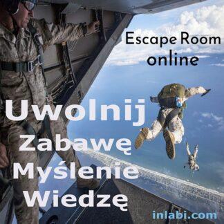 Escape Room online – wirtualne pokoje zagadek